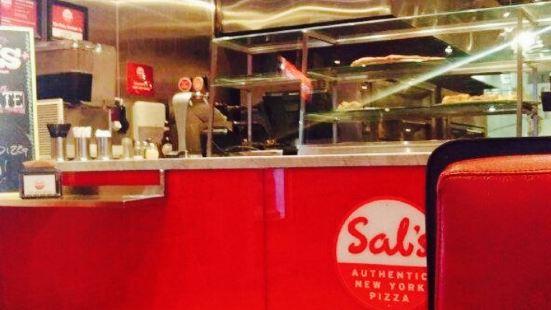 Sal's Authentic New York Pizza