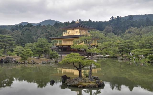 日本入门级跟团游