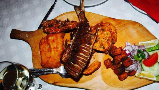 Horgásztanya Restaurant