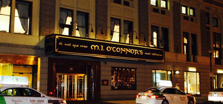 M. J. O'Connor's Irish Pub3