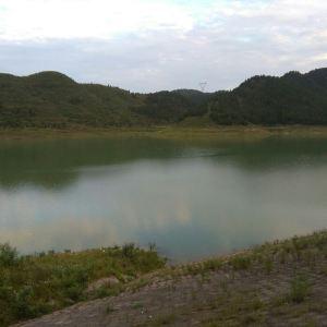 龙鳌河风景名胜区旅游景点攻略图