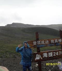 [朝鲜游记图片] 长白山、朝鲜、大连 七天自由行记