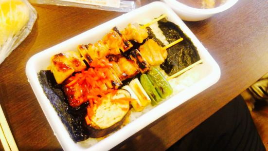 Hasegawasutoa(湯の川店)