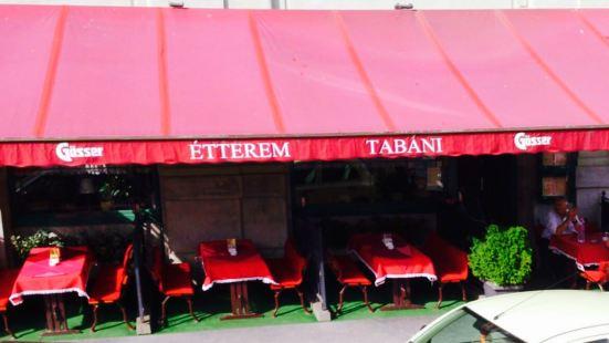 Tabani Goesser Soeroezo