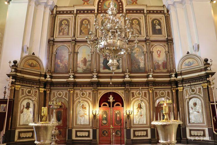 Serbian Orthodox Church of Saint Nicolas1