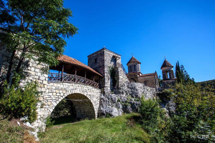 Motsameta Monastery3