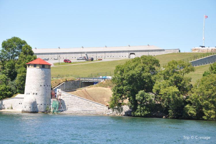 Fort Henry1