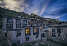 西藏梵境 拉萨出发 7日自驾游 双峰双湖·雪山王国秘境