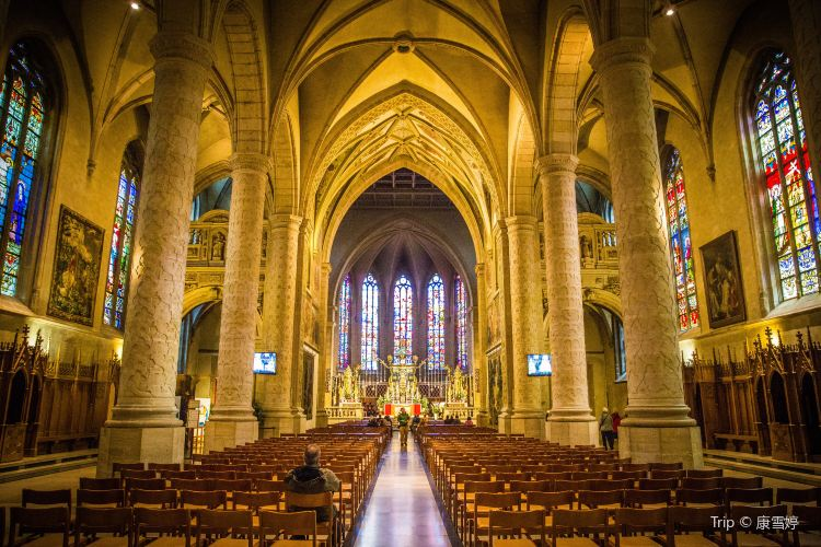 Notre Dame Cathedral (Cathedrale Notre Dame)3