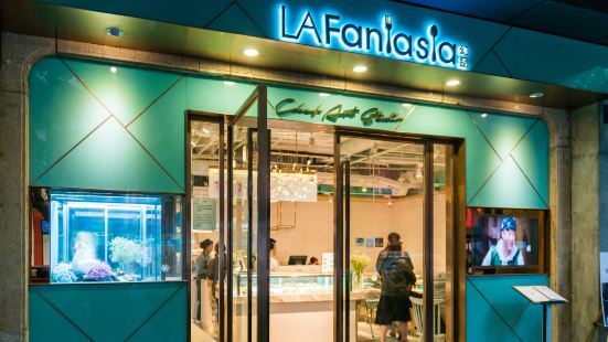 LA Fantasia