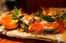 【日本摘星食记】奈良和やまむら温馨轻松的米其林三星怀石体验  和やまむら Wa Yamamura 和