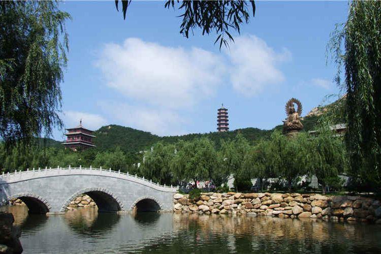 Chishan Scenic Area3