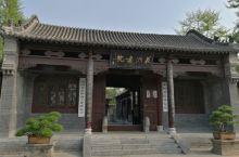 岳阳楼记的诞生地------花洲书院