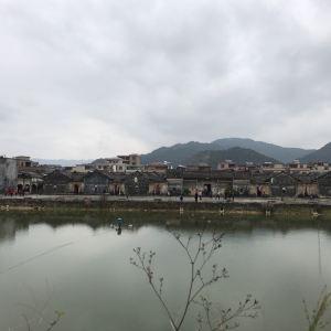 嘉义庄旅游景点攻略图