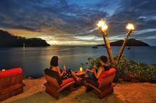 Love in Fiji