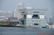 横滨港未来21区,横滨,日本