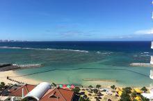 冲绳海滩塔酒店的美好回忆