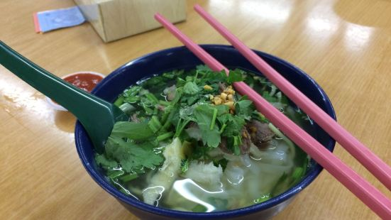 Mei Sin Eating Shop
