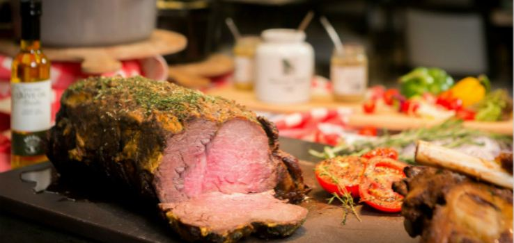The Parisian Macao Le Buffet