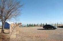 赫连勃勃墓地6