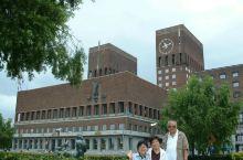 奥斯陆市政厅