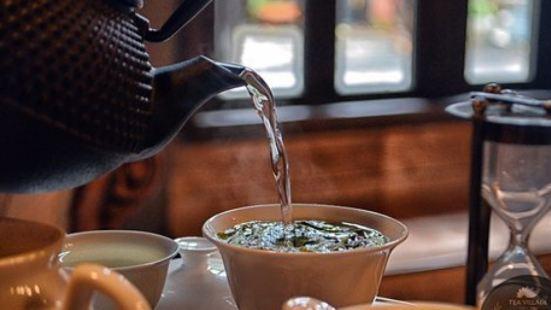 Tea Village Tea Room