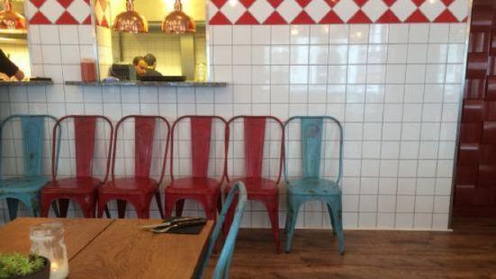 Osterbros Originale Burgerrestaurant