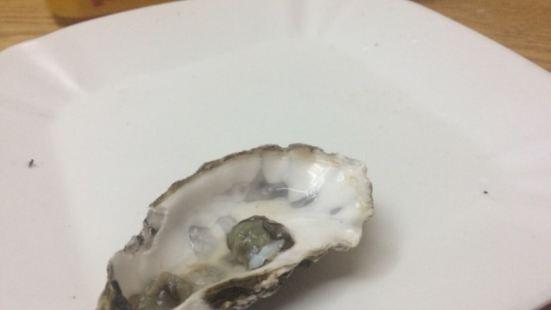 海港海鮮大排檔