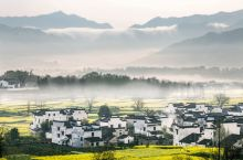 中国12大风景如画的古镇