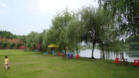 高升湖休閑山莊