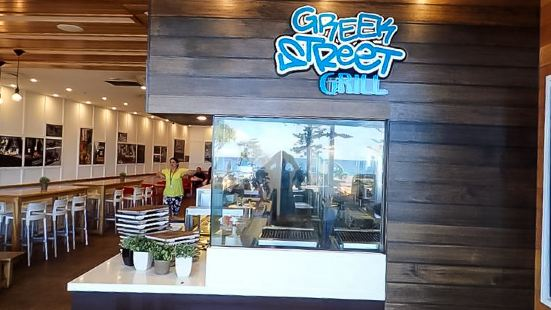 Greek Street Grill Labrador