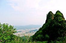 苍山奇峰,自然画卷