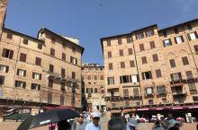 意大利坎波广场公寓6月一游