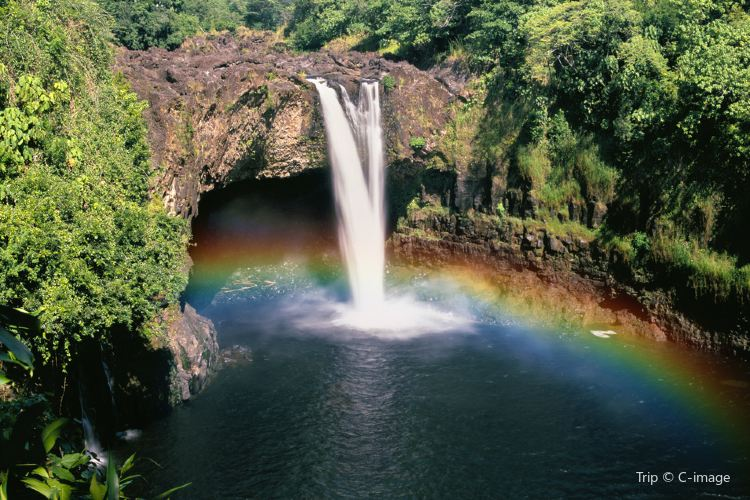 Rainbow Falls4