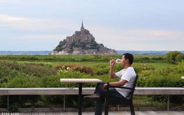 【冰沁于心】法国:迷人的不止有巴黎,还有多样的诺曼底