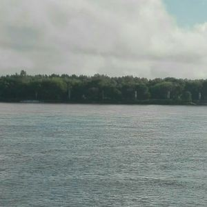 沿江公园旅游景点攻略图