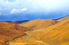 圣地理塘和高尔寺山