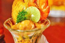 尼甘布的海鲜餐厅-Scandic