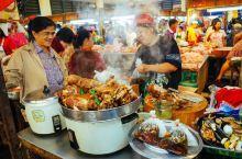 南邦:比清迈更淳朴的小城生活
