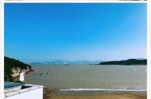 秀山岛 十分钟路程