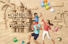 全部免费!阳光、沙滩、海浪,还有东南亚最大型沙滩欢乐季