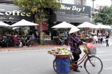 越南芒街的初步印象