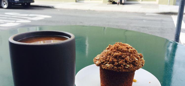 Linea Caffe2
