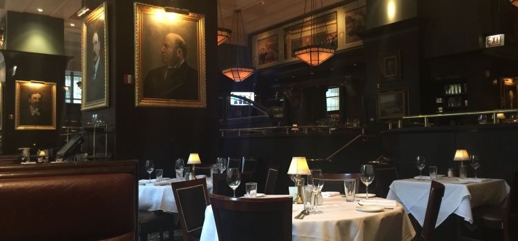 The Capital Grille(市中心店)1