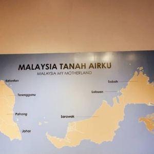 伊斯兰博物馆旅游景点攻略图