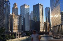 芝加哥买买买