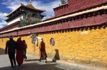 西藏,梦开始的地方