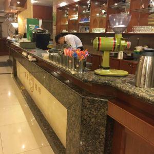 亚诺咖啡(深圳东路店)旅游景点攻略图