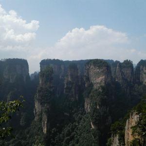 母子峰旅游景点攻略图