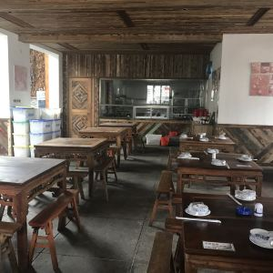 洞庭饭店旅游景点攻略图